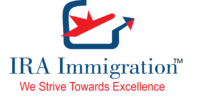 Ira Immigration Logo